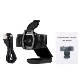 Веб-камера Smart-Life  4K webcam с встроенным микрофоном
