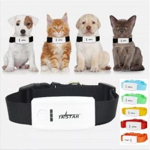 GPS\GSM\GPRS  трекер TK-909 для кошек и собак