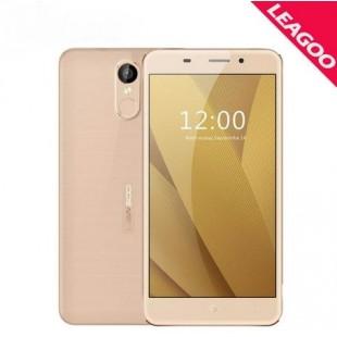 Смартфон Leagoo M5 Plus на Android 6.0