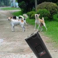 Отпугиватель собак ульразвуковой