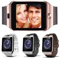 Купить Смарт-часы DZ09 цифровые наручные c  sim-картой