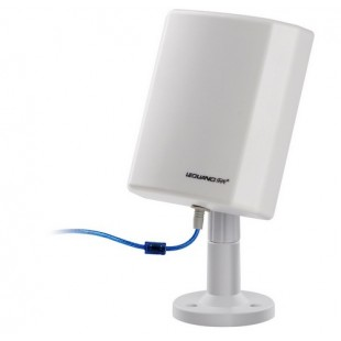 Усилитель WiFi слабого сигнала