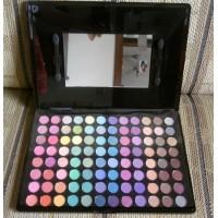 Набор теней из 96 цветов для глаз