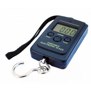 Цифровые весы - можно взвешивать от 20 гр до 40 кг!