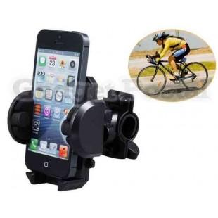 360 градусов Поворотный сотовый телефон владельца для велосипедов