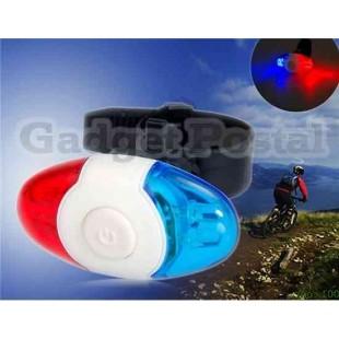 4-LED задних фонарей для велосипедов