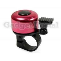 Купить Новый велосипед Мини Руль алюминиевый сплав Белл (красный)