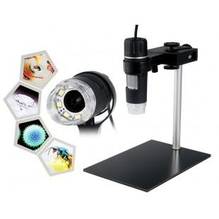 300X USB цифровой электронный микроскоп с автофокусом