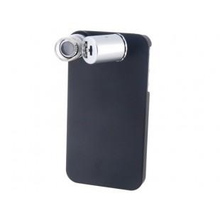 60X микроскоп с функцией проверки купюр для iPhone 4