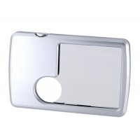 3X / 6X  увеличительное стекло размером с карту