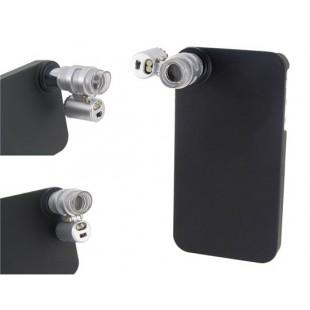 Микроскоп на смартфон 9882-IP 60X ABS
