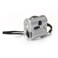 Купить 60X мини  микроскоп складной