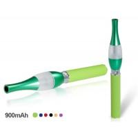 Ваза Shaped 900mAh аккумуляторная Электронная сигарета Kit (зеленый)
