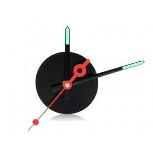 Настенные  часы для наклеивания на стену