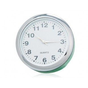 Мини рабочего Аналоговые кварцевые часы