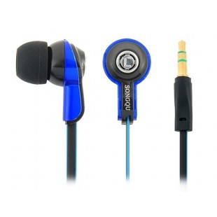 В songqu наушники уха стерео