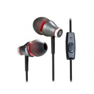 JBM MJ900 Bass In-Ear наушники с микрофоном (черный)