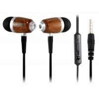 Keenion КДМ-309 20 Гц-20 кГц наушники-вкладыши наушники с микрофоном