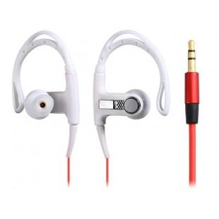 Clip-On для наушников на мобильный 5, Ipod Touch 5, Ipod Nano 7, Iphone 4 / 4S, Ipad 4 (белый)