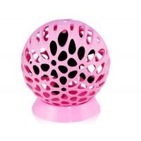 Купить Сота дизайн портативный usb-Вентилятор (розовый)
