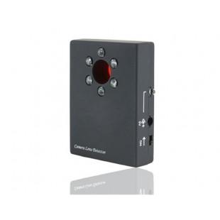 Finder LD-B1 объектива камеры детектора объектива камеры 6 светодиодов (черный)