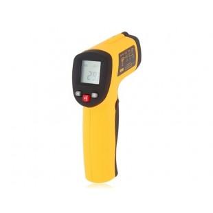 GM300 бесконтактный Инфракрасный портативный термометр