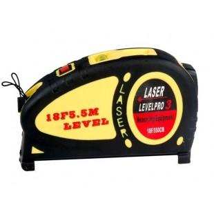 LV05 5.5-Meter Лазерный уровень Рулетка