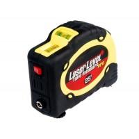 LV PRO25 7,5-метровый лазерный уровень рулетка