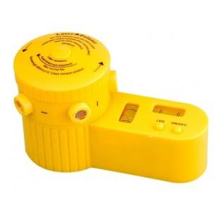 LV06 Многофункциональный Уровень лазерный с треногой (желтый)