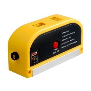 LV08 Многофункциональный лазерный уровень с Треногой (желтый & черный)