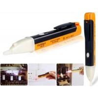 V2 90V-1000V Бытовое напряжение оповещения детектор Ручка с функцией освещения