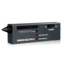 Теплопроводность Портативный Алмазный Selector II