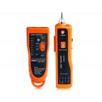 Показать Собаки XQ-350 Провод Tracker RJ45 RJ11 Finder телефонной проводной / LAN кабель (оранжевый)