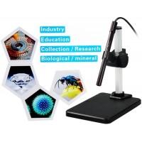 B006 600x портативный HD цифровой микроскоп