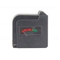 Тестер аккумулятора BT-860