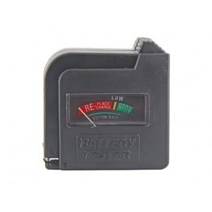 Тестер аккумулятора BT-860 (черный)