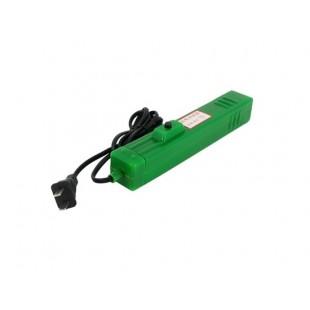 Цветной телевизор Магнит Exterminator (зеленый)