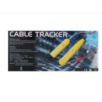 Сеть кабельного тестера линии Tracker Телефон (зеленый)