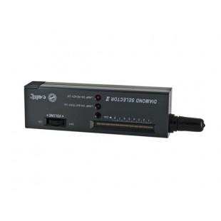 Автоматическая Алмазный Selector со светодиодным индикатором (черный)