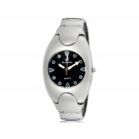 ОС.Даньдон A1065 женщины`ы Модный аналоговые часы (черный) М.