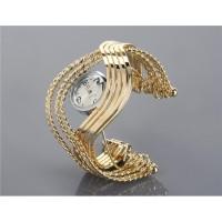 Модные Сплава Женщин Браслет Часы