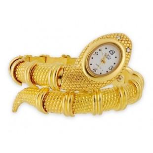 Змея Shaped Браслет (Золотой) модель YWG24Y