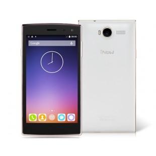 iNew V7 5,0 & Quot; Смартфон HD 1280x720 Android 4.4 MTK6582M четырехъядерных процессоров 1,3 ГГц 2 Гб оперативной памяти 16 Гб ROM 13MP (белый)