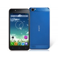 ZOPO ZP1000s 5,0 & Quot; Смартфон IPS 1280x720 Android 4.4 MTK6582 четырехъядерных процессоров 1,3 ГГц 1 Гб оперативной памяти 32 Гб ROM 8MP (черный + синий)