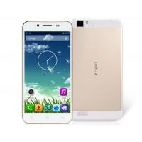 ZOPO ZP1000s 5,0 & Quot; Смартфон IPS 1280x720 Android 4.4 MTK6582 четырехъядерных процессоров 1,3 ГГц 1 Гб оперативной памяти 32 Гб ROM 8MP (белый + Золотой)