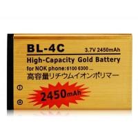 Купить BL-4C 3.7V 850mAh  аккумулятор  Nokia 6100/6300