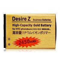 Купить HTC Desire Z 1500mAh  Li-ion аккумулятор HTC Desire S G11 G12 BB96100