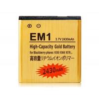 Купить EM1 3,7 1000mAh  аккумулятор  Blackberry 9350/9360/9370