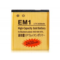 EM1 3,7 1000mAh  аккумулятор  Blackberry 9350/9360/9370