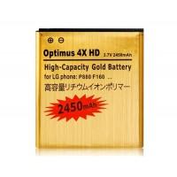 3.7 V 2000 литий-ионная батарея с чипом  LG Optimus 4X HD P880/F160